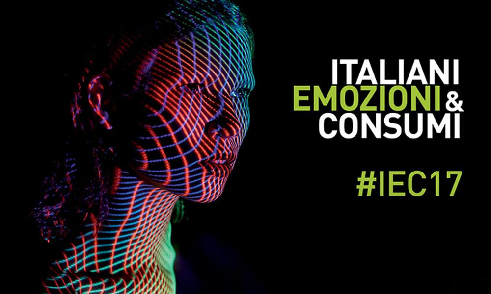 Immagine evento Italiani Emozioni e Consumi