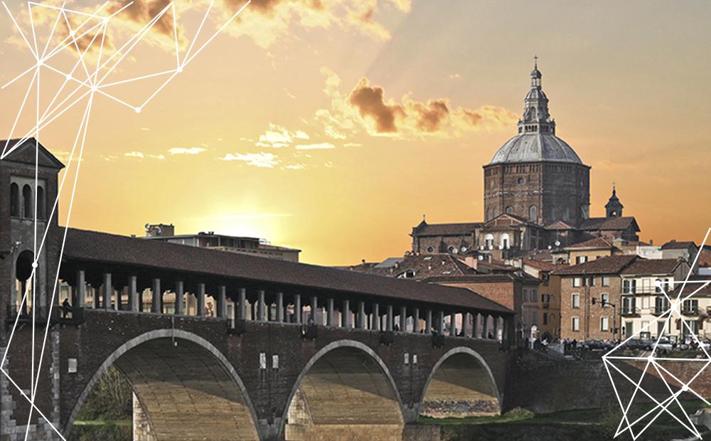 La ricerca di Inthera a Pavia per Panorama d'Italia