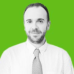 Marco Scotti giornalista economico