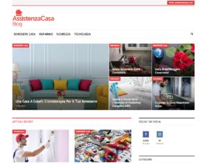 Blog Assistenza Casa