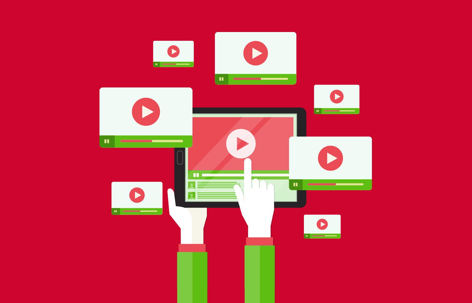 Inthera lancia i video data driven