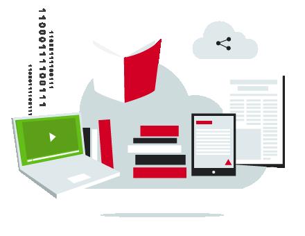 Content strategy - Verticali Specializzati