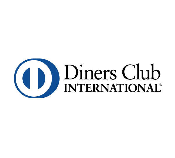 logo diners club international
